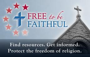 Free to be Faithful