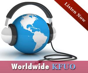 Listen to KFUO